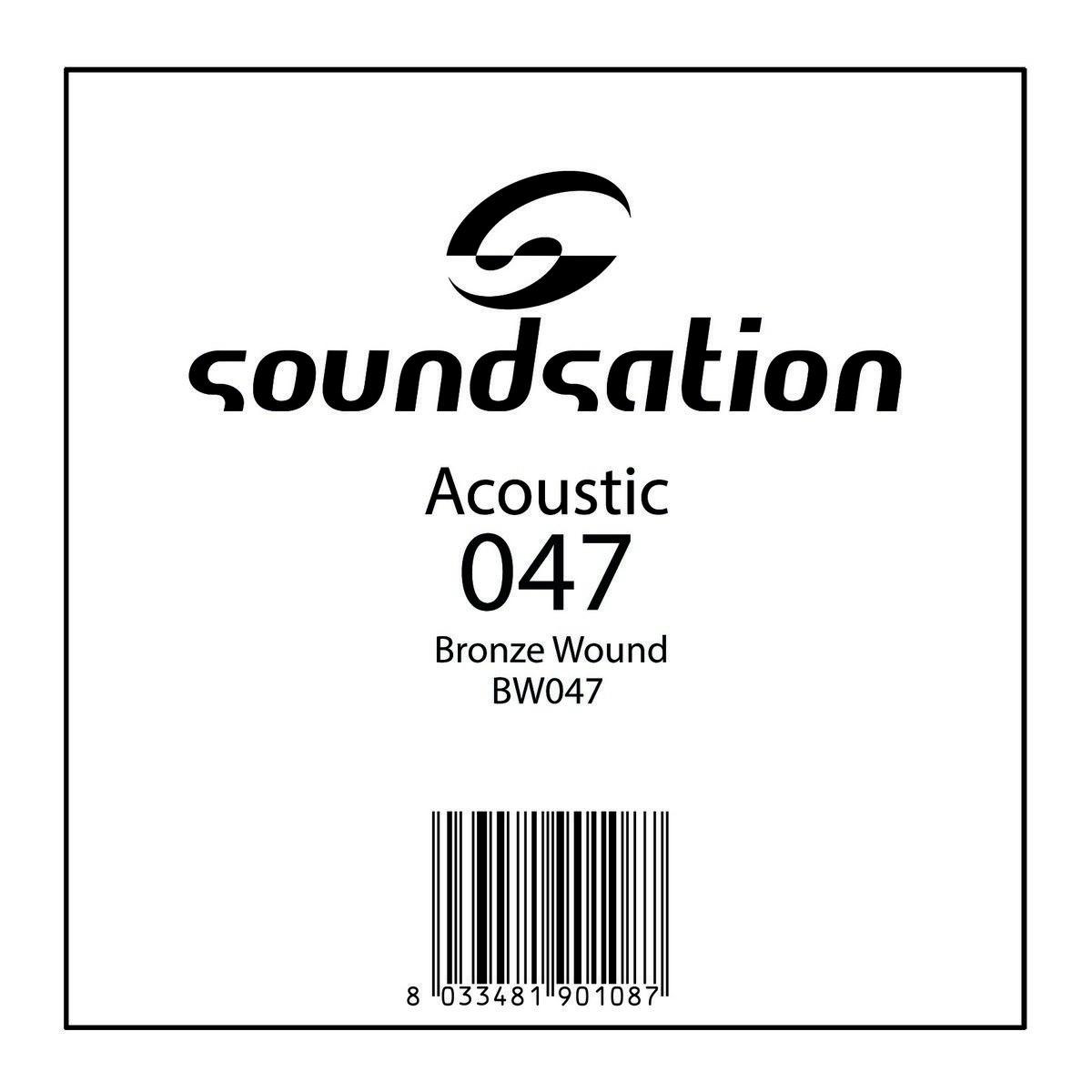 CORDA SOUNDSATION BW047