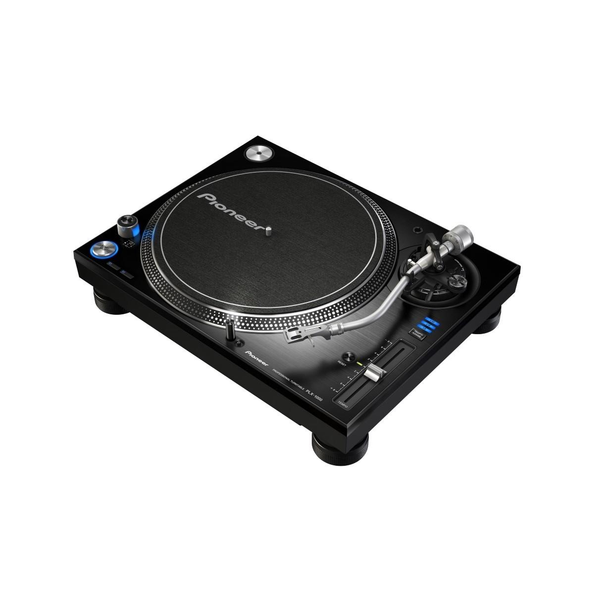 GIRADISCHI DJ PIONEER TRAZIONE DIRETTA PLX-1000