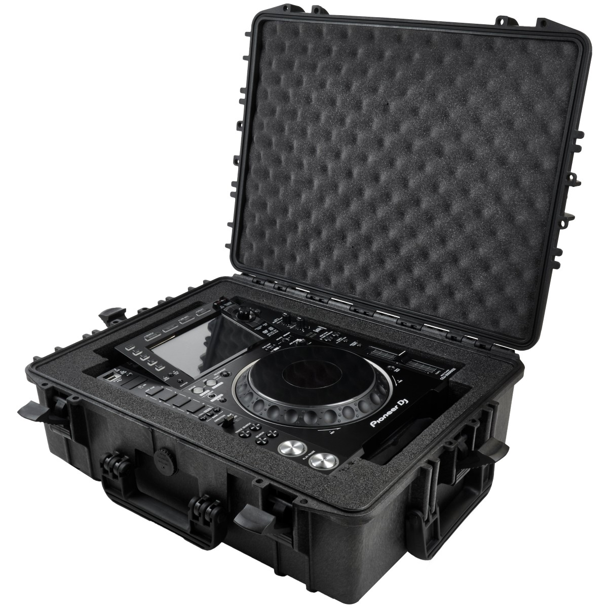FLIGHT CASE PIONEER DJRC-MULTI1 CDJ e DJM Nexus2 CDJ-3000