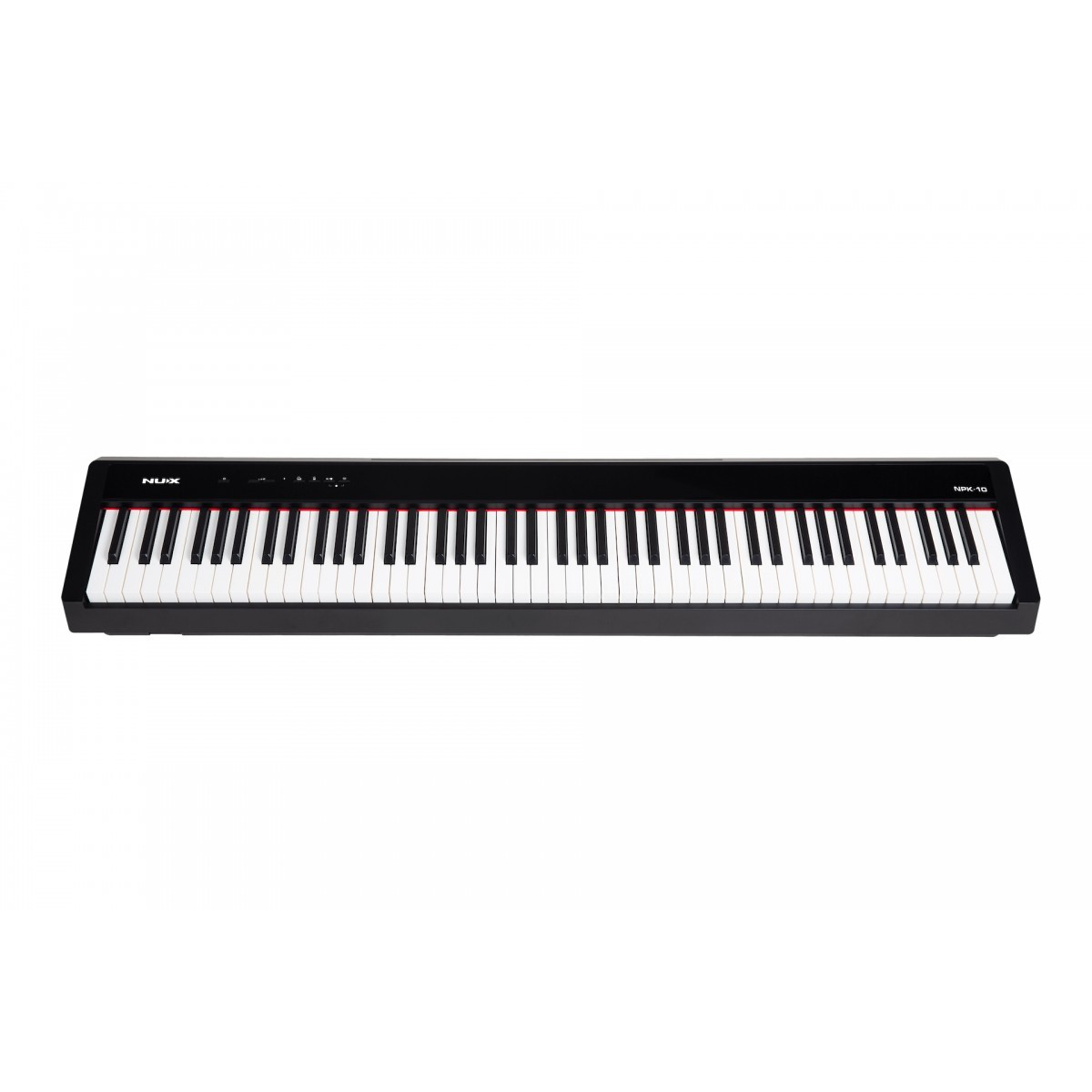 PIANO DIGITALE PORTATILE NUX NPK-10