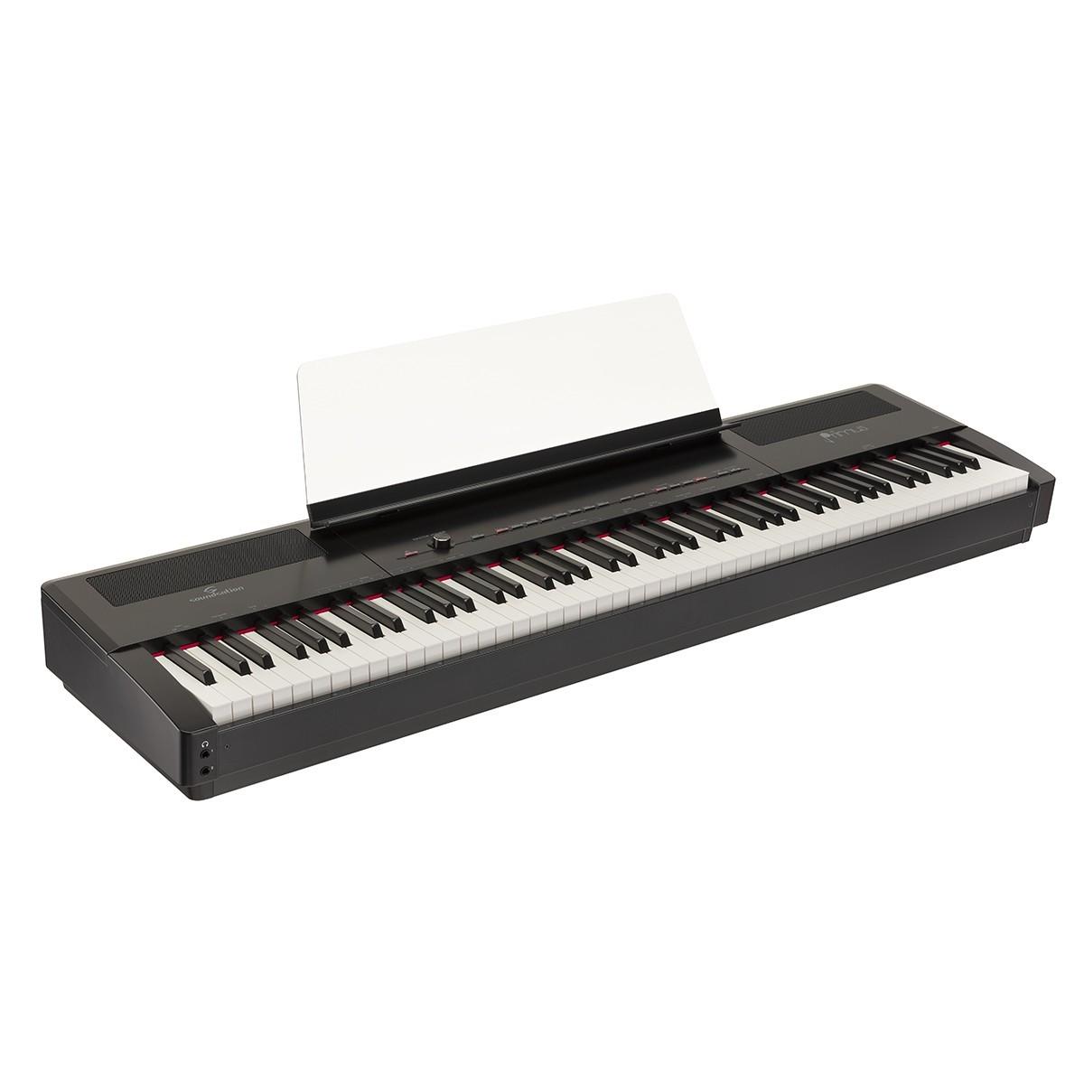 PIANOFORTE DIGITALE SOUNDSATION PRIMUS - 88 TASTI HAMMER ACTION