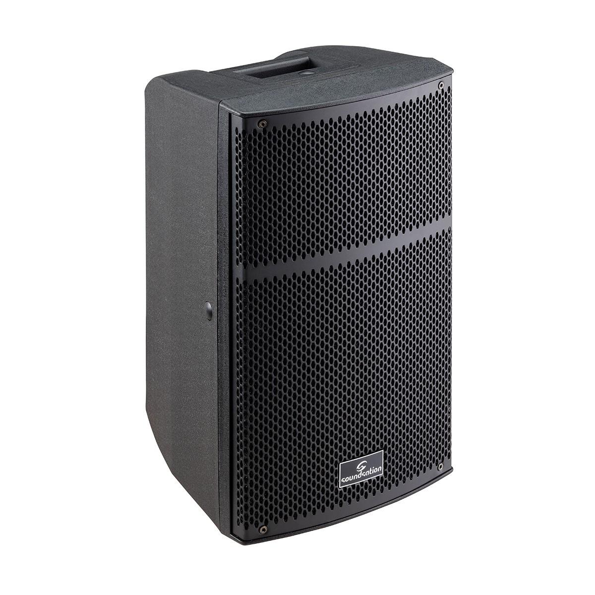 SOUNDSATION HYPER TOP 10A - DIFFUSORE BI-AMP SOUNDSATION HYPER TOP 10A 500W CLASSE D