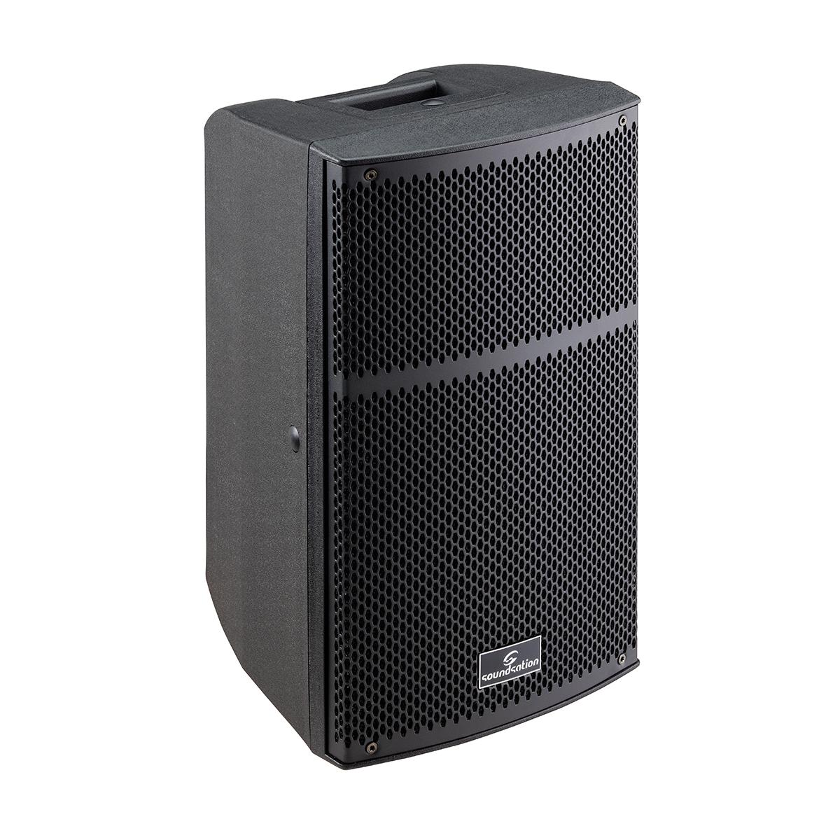 DIFFUSORE BI-AMP SOUNDSATION HYPER TOP 10A 500W CLASSE D