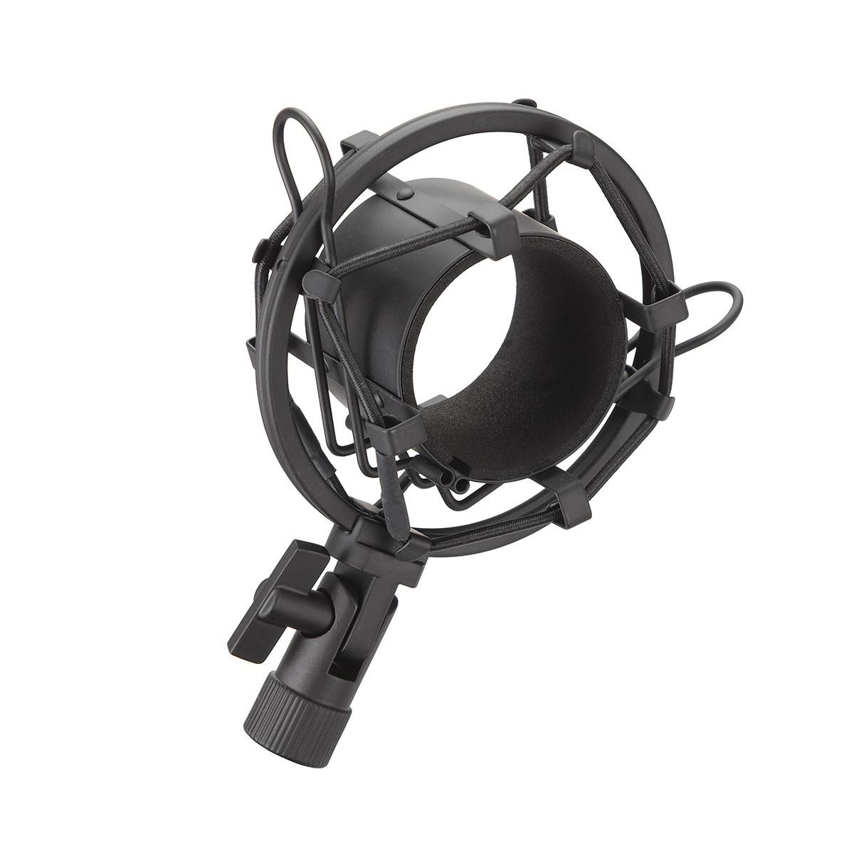 SUPPORTO ANTIVIBRAZIONE SOUNDSATION SH-250 PER MICROFONO