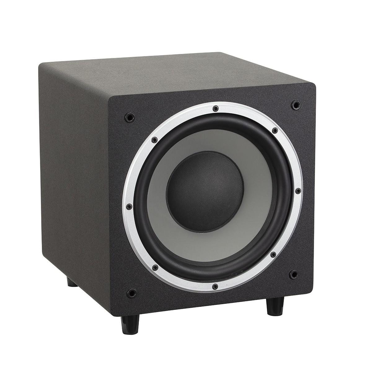 SUBWOOFER SOUNDSATION CLARITY S-10 10