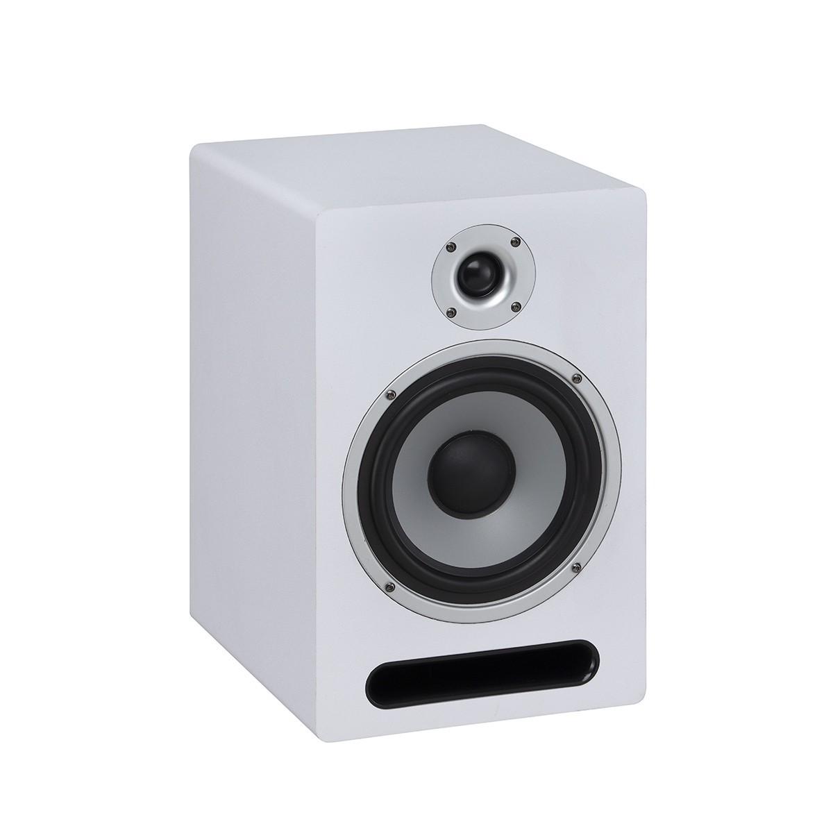 STUDIO MONITOR SOUNDSATION CLARITY A6 WHITE 6