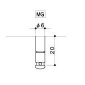 MECCANICA GOTOH SG381 MG 07 GG L6