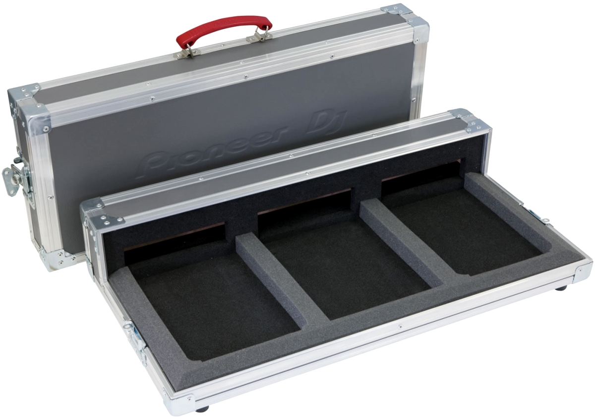 FLIGHT CASE PIONEER PRO-350-FLT SILVER