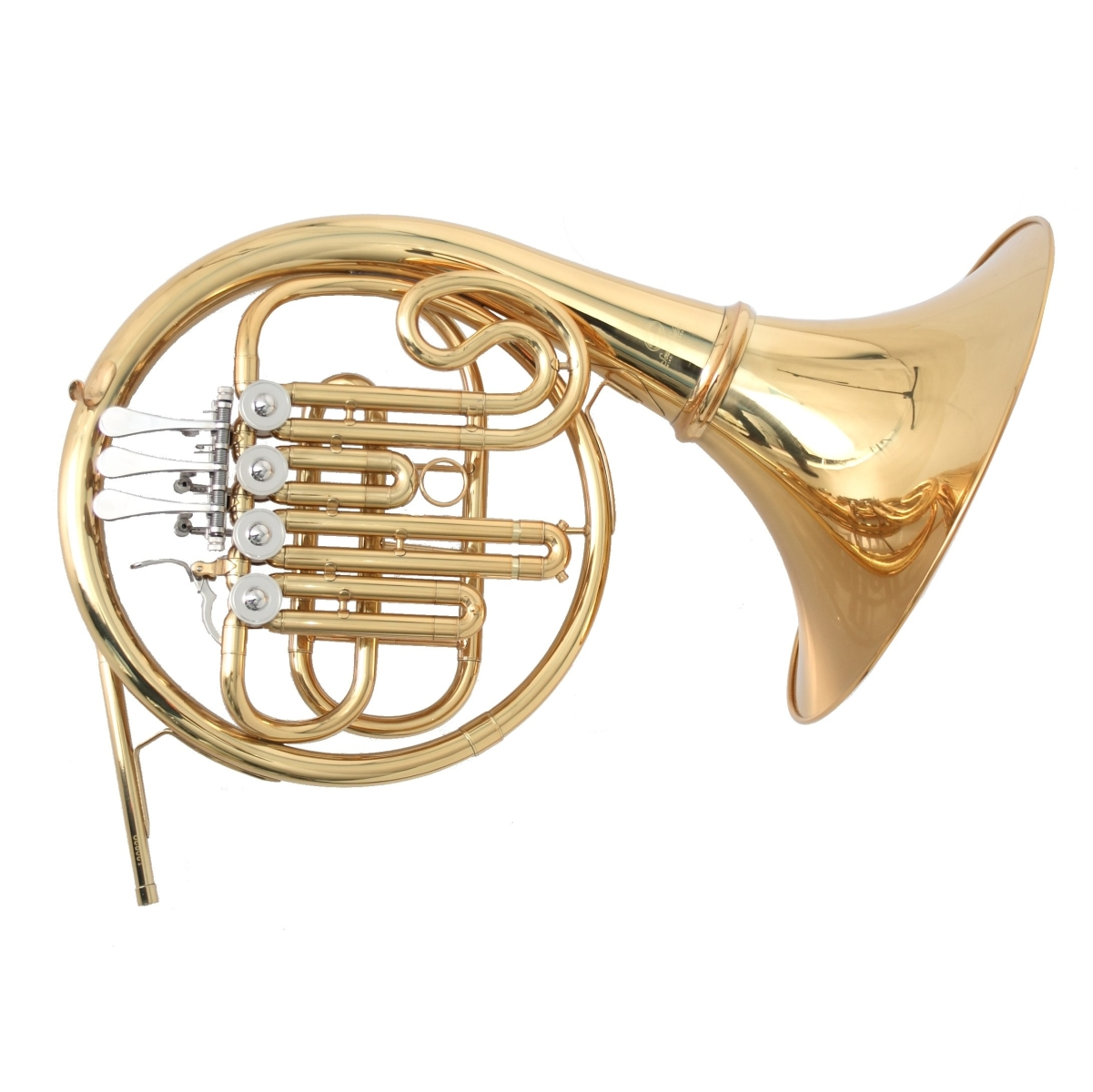 CORNO FRANCESE SOUNDSATION SCF-10G in Sib GOLD