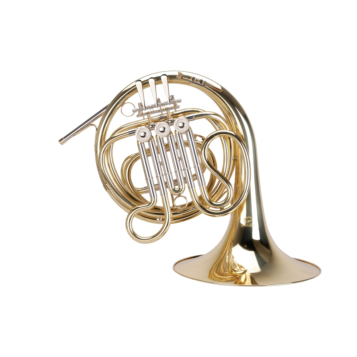 CORNO FRANCESE SOUNDSATION SFH-F3G  IN FA GOLD