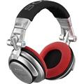 Zomo set di cuscinetti VELOUR per Sony MDR-V700 DJ e Allen & Heath XD53/ XD2-53 - rosso 0030101740