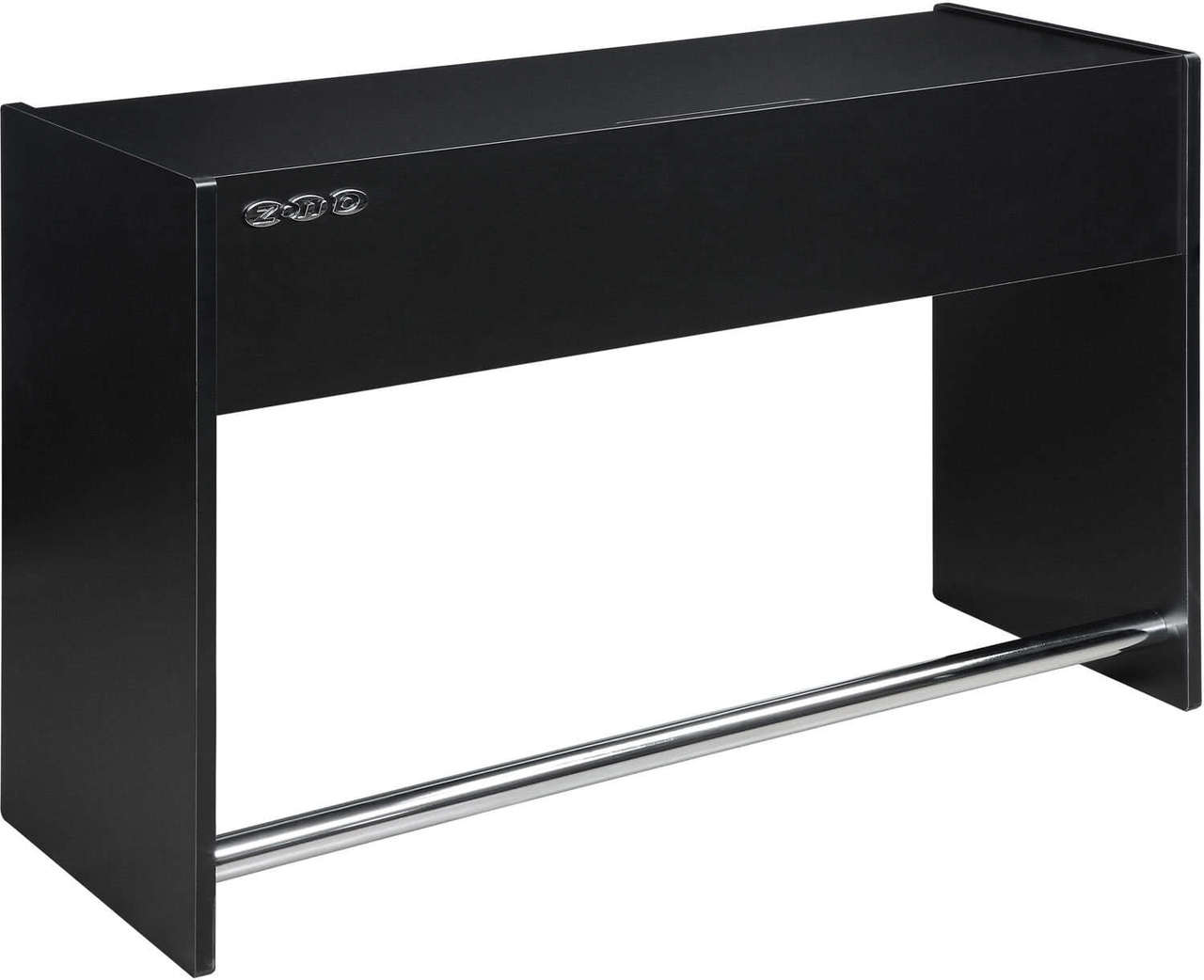 Zomo Deck Stand Ibiza 150 - nero 0030102266