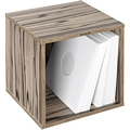 Zomo VS-Box 100 - zebrano 0030102381