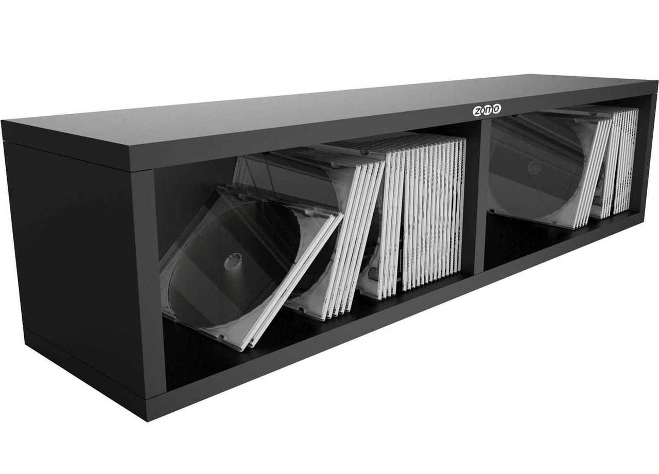 Zomo CS-Box 100 - nero 0030102925