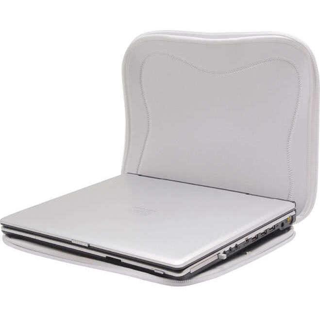 Zomo Custodia per computer portatile 15 pollici - bianco 0030101472
