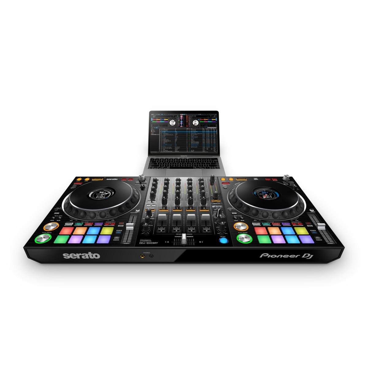 CONTROLLER PIONEER DDJ-1000SRT PER SERATO DJ